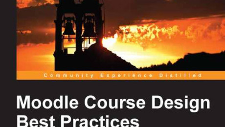 moodle course design cover