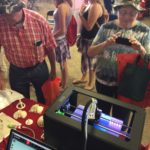 3d printing at Empire Farm Days
